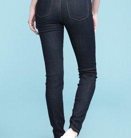 Judy Blue Jeans Classic Dark Skinny