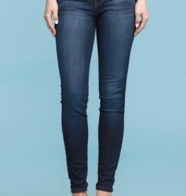 Judy Blue Jeans Classic Dark Skinny 2
