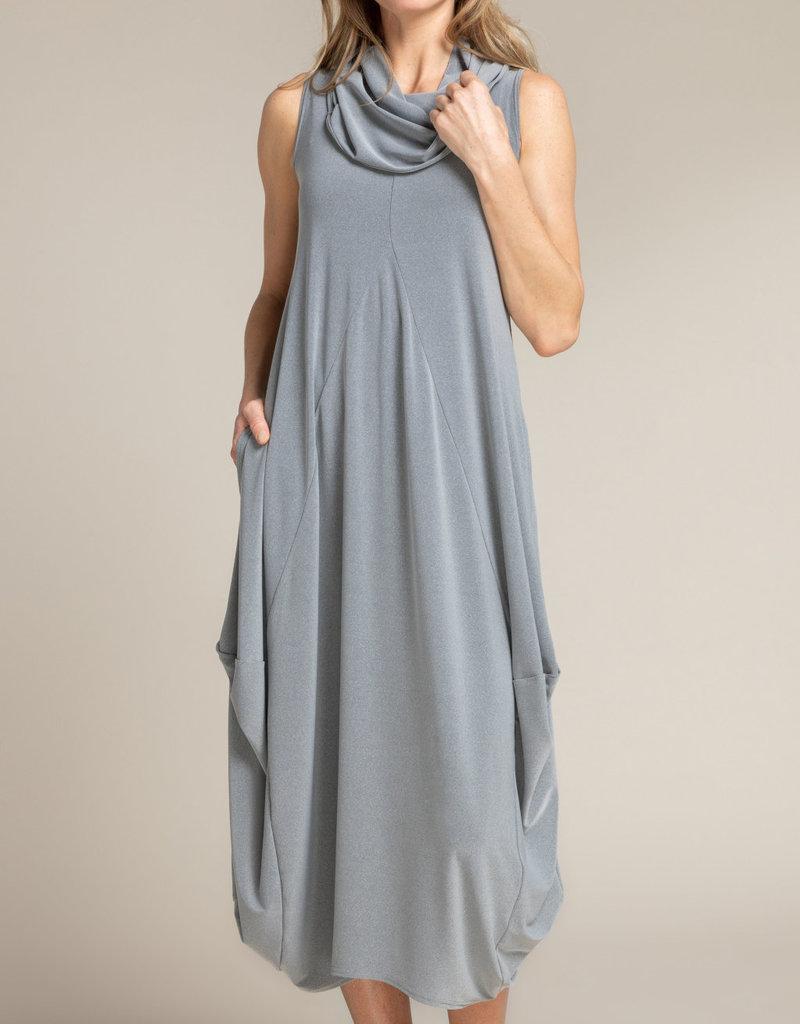 Sympli In Stock 2020 Sleeveless Dream Dress - In Stock 2020
