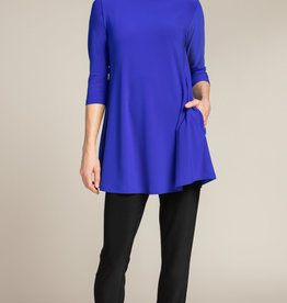 Sympli In Stock 2020 Trapeze Tunic - In Stock 2020