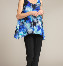 Sympli In Stock 2020 Whisper Twin Tunic - In Stock 2020