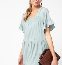 Entro Summer Dress S20