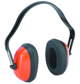 Western Safety Safety Industrial Ear Muffs