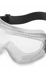 Gateway Big Sur fX3™ Impact/Splash Safety Goggles
