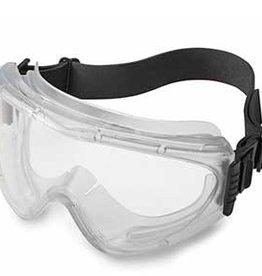 Big Sur fX3™ Impact/Splash Safety Goggles