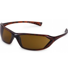 Gateway Gateway Metro Safety Glasses - Tortoise Shell Frame with Mocha Lens, 23TS86