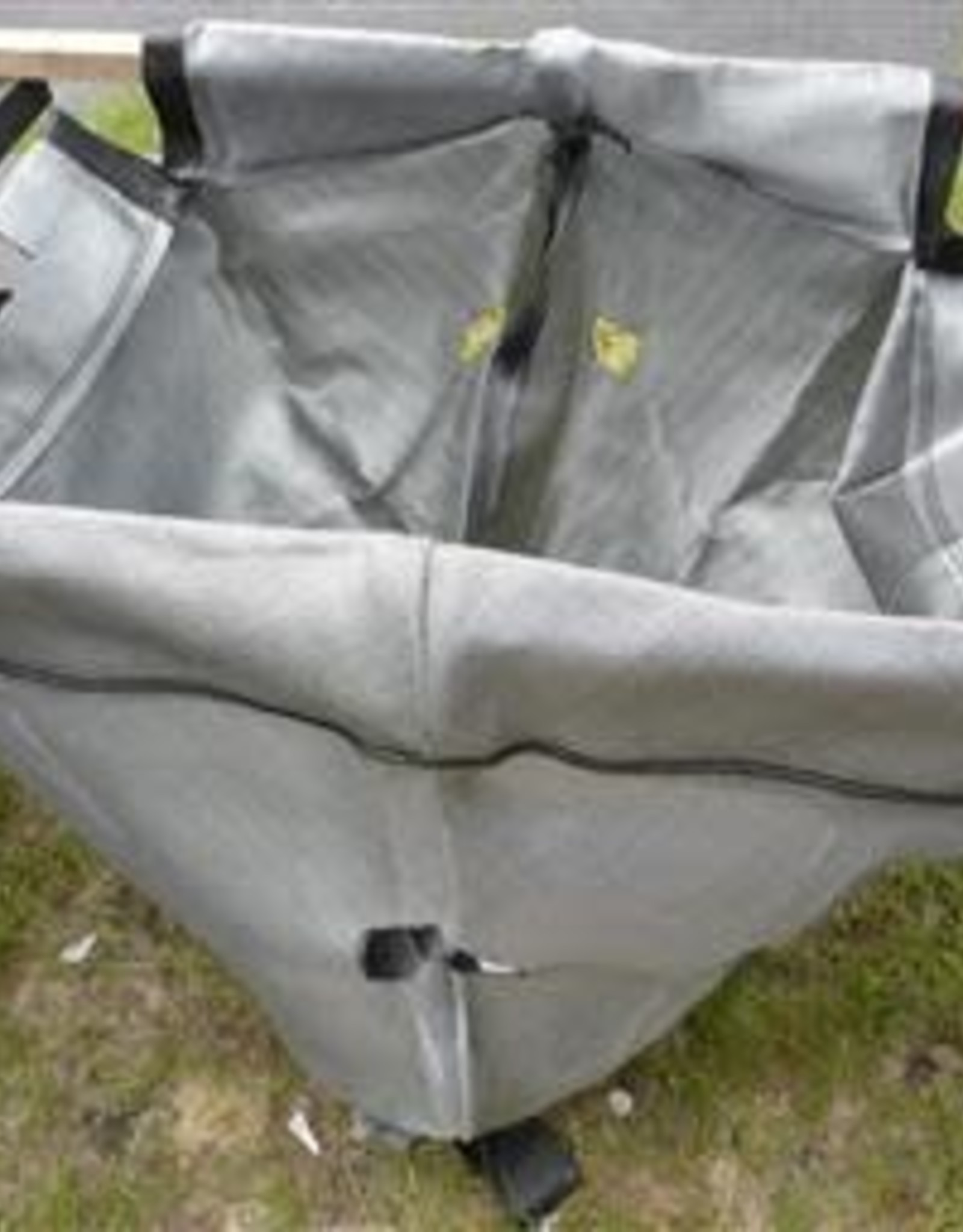 The Grate Bag