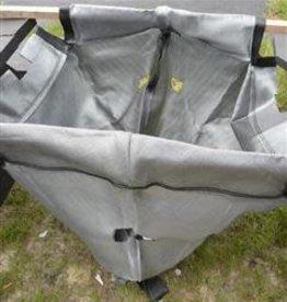The Grate Bag, Storm Drain Undermount Filter Insert