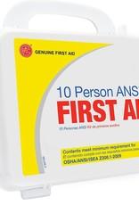 "ANSI/OSHA ""Easy Care"" First Aid Kit"