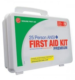 "ANSI/OSHA ""Easy Care"" First Aid Kit"