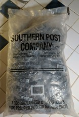 Southern Post Company T-Posts Clips