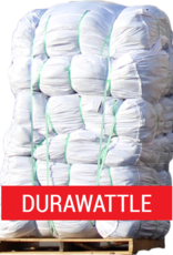"DuraWattle SZ. 5.5"" x 18' w/18"" flap"