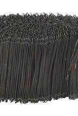 Rebar Ties, Black Annealed-Various Sizes & Quantities