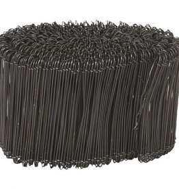 Rebar Ties, Black Annealed-Various Sizes & Quantities