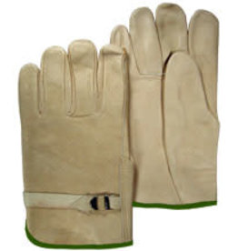 Pull Strap Driver Gloves