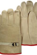 Pull Strap Driver Gloves