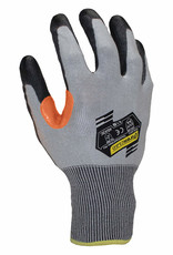 Ironclad Cut Resistant Touchscreen Gloves, ANSI/ISEA