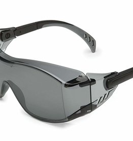 Over-The-Glass (OTG) Safety Glasses