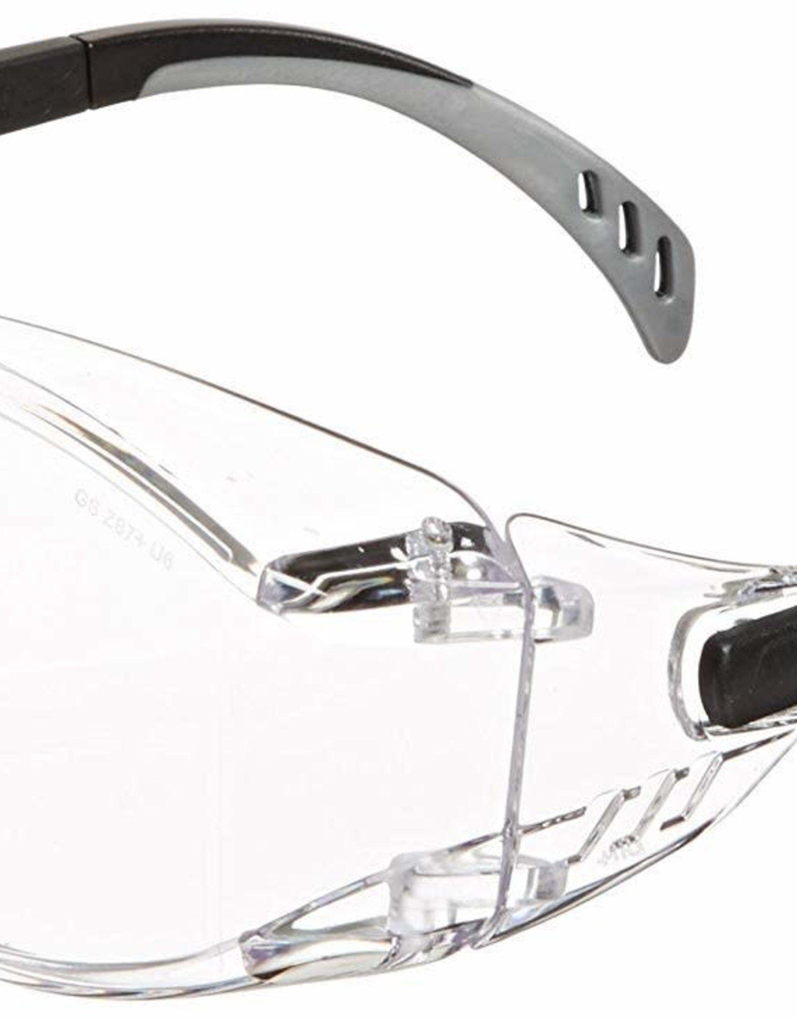 Gateway Over-The-Glass (OTG) Safety Glasses