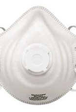 Disposable Masks Peakfit Gateway Vented unvented Respirator