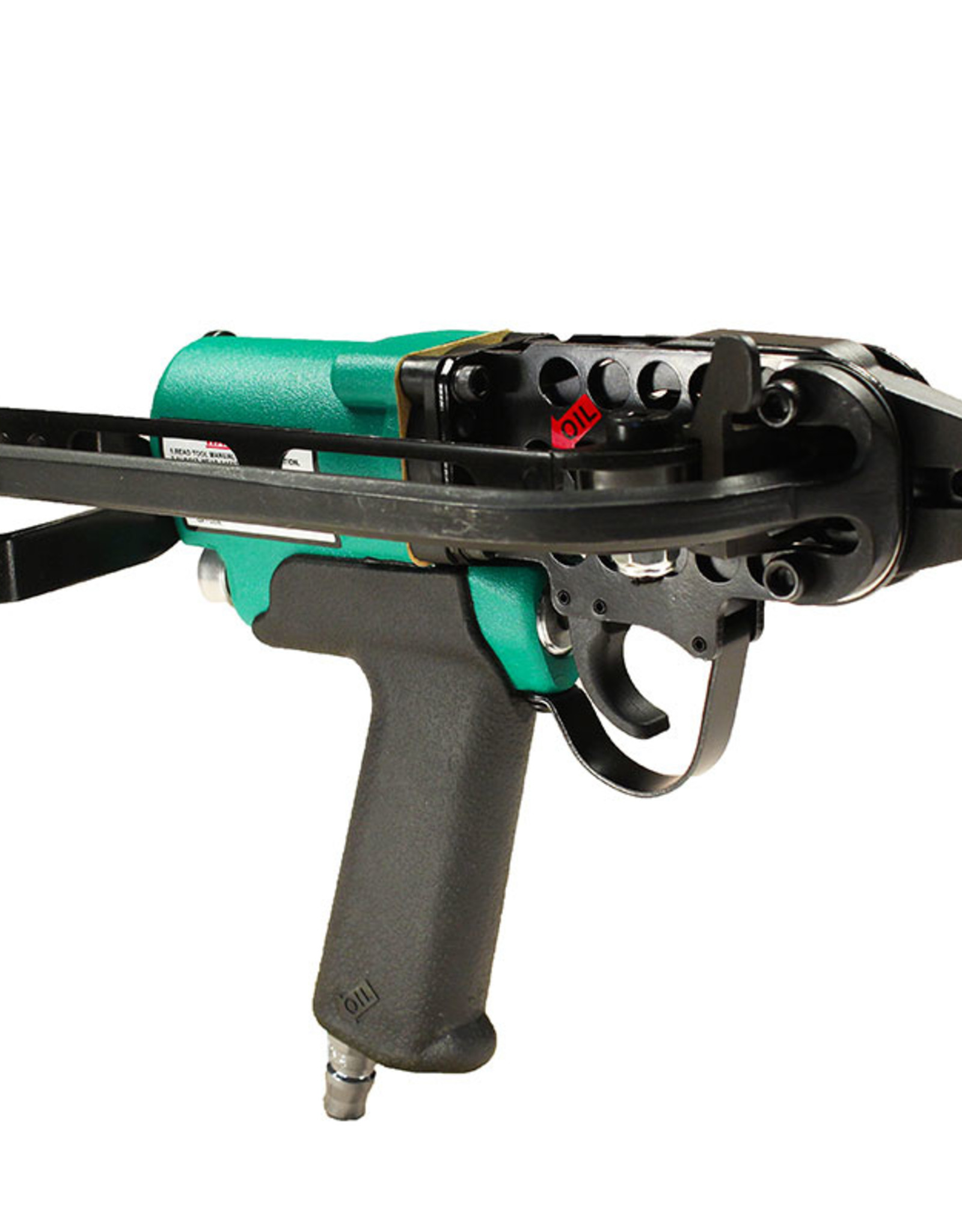 ASC Pneumatic Hog Ringer, Model ASC-761