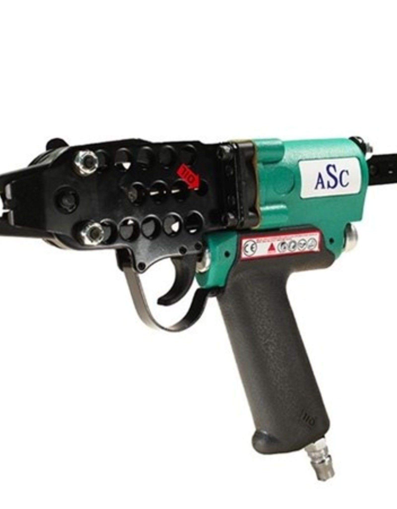 Pneumatic Hog Ringer, Model  ASC-743