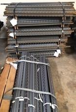 T-Posts, Rail Steel 5 ft. (.95 #) LM