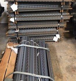 T-Posts, Rail Steel 5 ft. (.85#)
