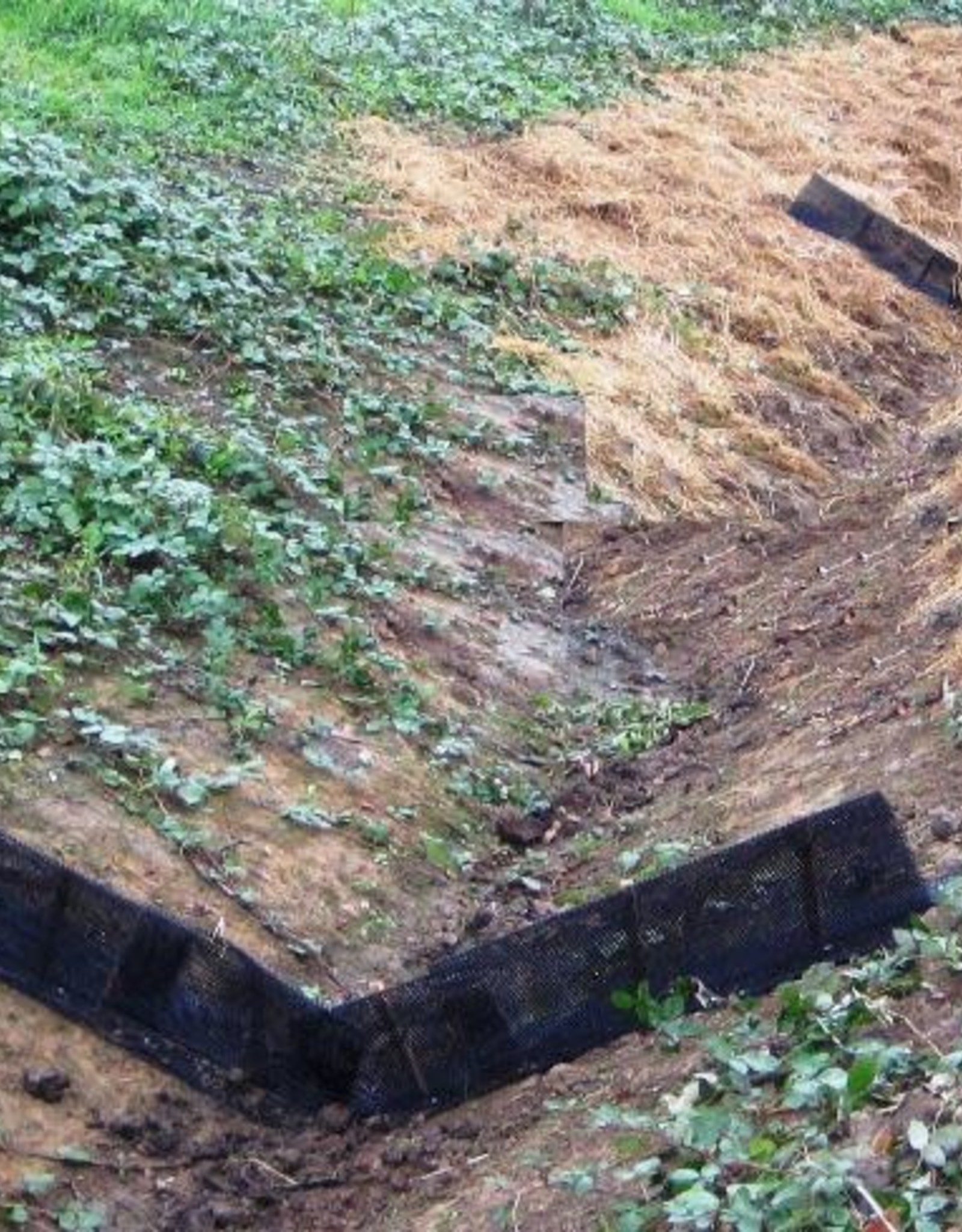 ERTEC Ditch & Swale Protection Guard