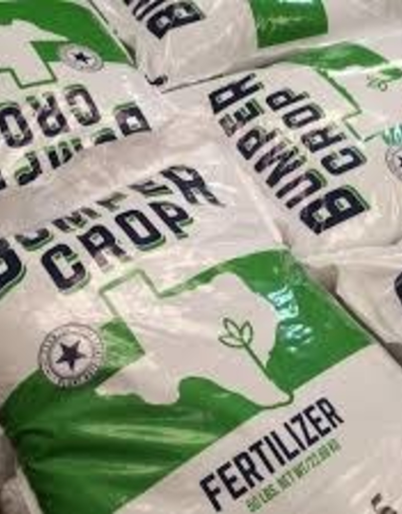 Fertilizer, Bumper Crop 13-13-13, SZ. 50# Bag