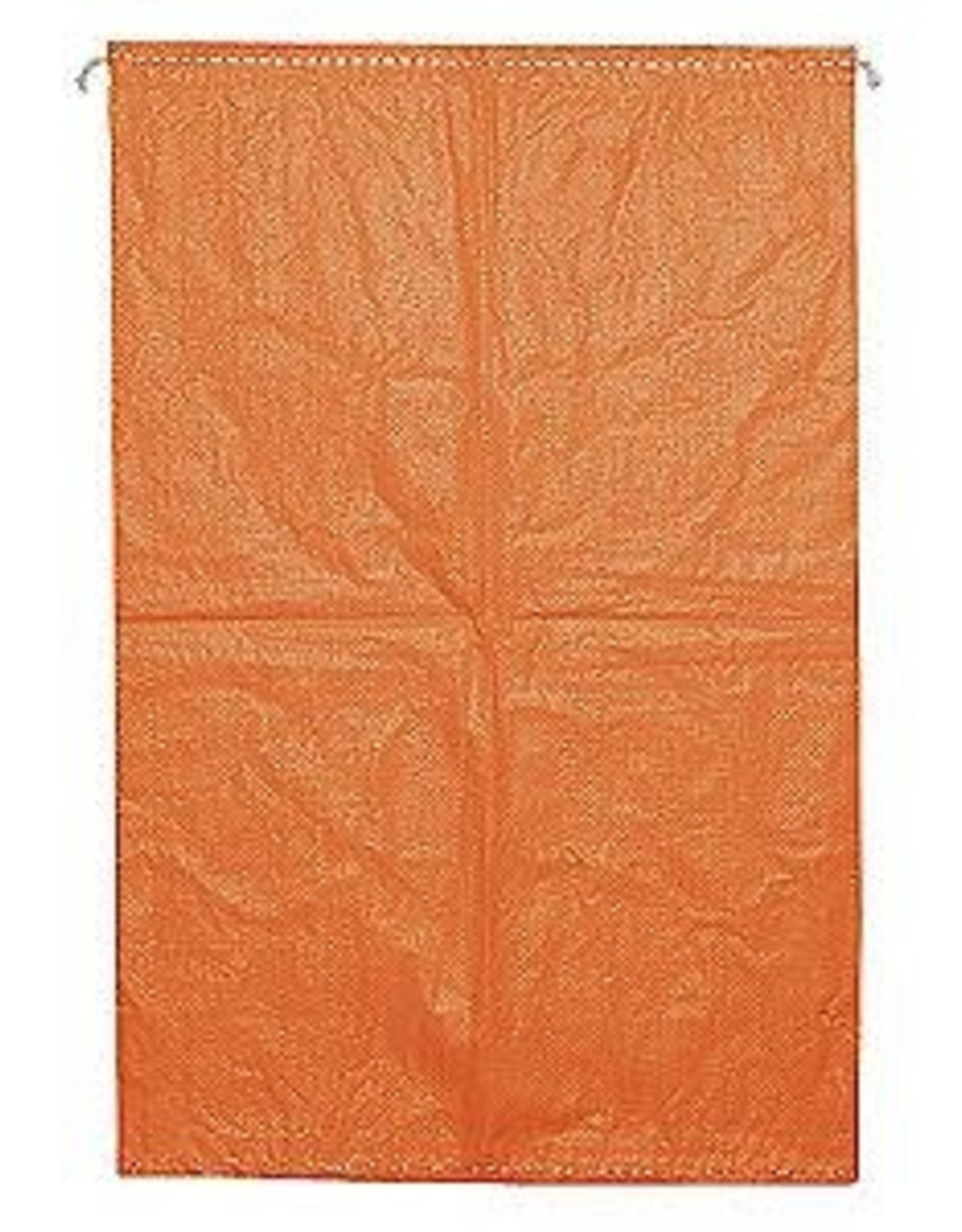 "250 Sand Bags,  Orange Woven Polypropylene, SZ. 14"" x 26"""