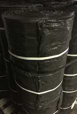 Wire Back Silt Fence, SZ. 3' x 100' / 80 gram 16 ga. (4x4 wire opening)