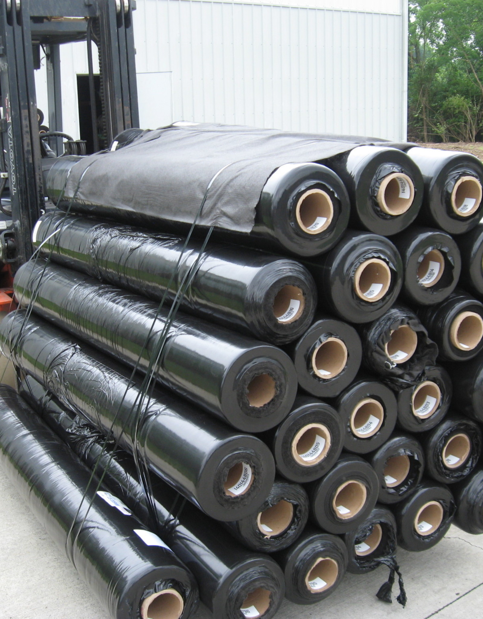 GT-175,  SZ 15' x 300' - Geotextile Fabric 7.5 oz. Non Woven, Type 2,  TXDOT Approved