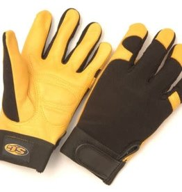 Deerskin Mechanics Glove, SZ. X-Large
