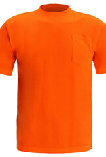 High Viz Orange Short Sleeve T-Shirt, TS113, SZ. XL