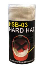 Hard Hat Sweatband, HSB-03,  3 pack