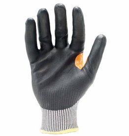 Ironclad Knit Gloves, General Purpose with Reinforced Thumb Crotch, SZ. Large