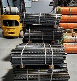 T-Posts, Rail Steel 3 ft. (.85 #)