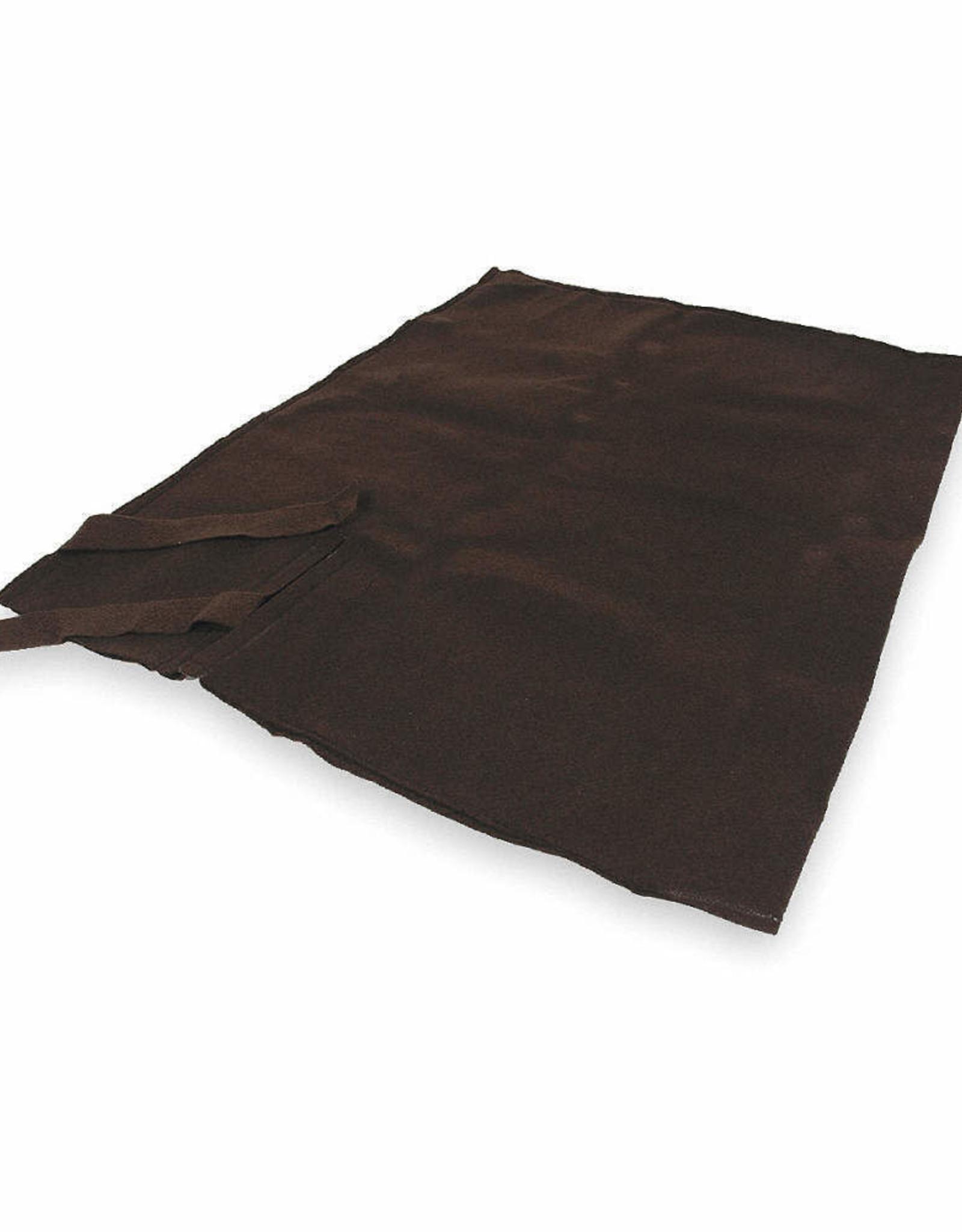 Dewatering Bag,  Woven Monofilament Geotextile Material  SZ. 10' x 10'