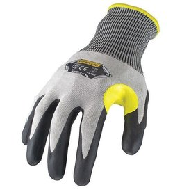 Ironclad Cut-Resistant Gloves, SKC3FN-05-XL