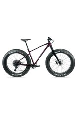 GIANT Yukon 1 Wine Red Fat Bike