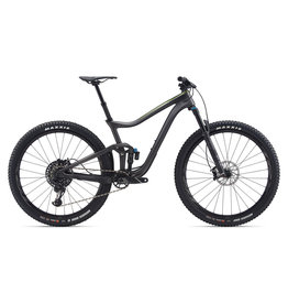 GIANT Trance Advanced Pro 29 1 Black