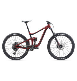 GIANT Reign 29 SX Red