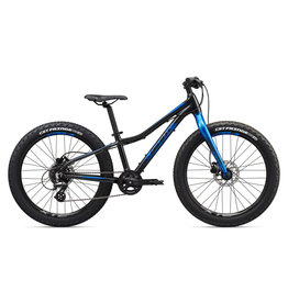 GIANT Youth XTC JR 24+ Black