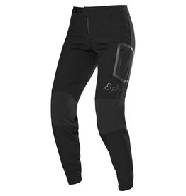 FOX Women's Defend Fire Pant Black