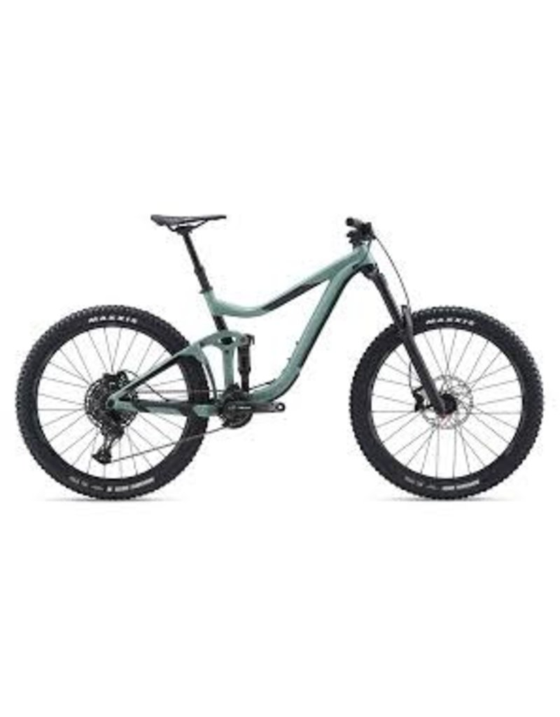 GIANT Reign 2 Teal Gray