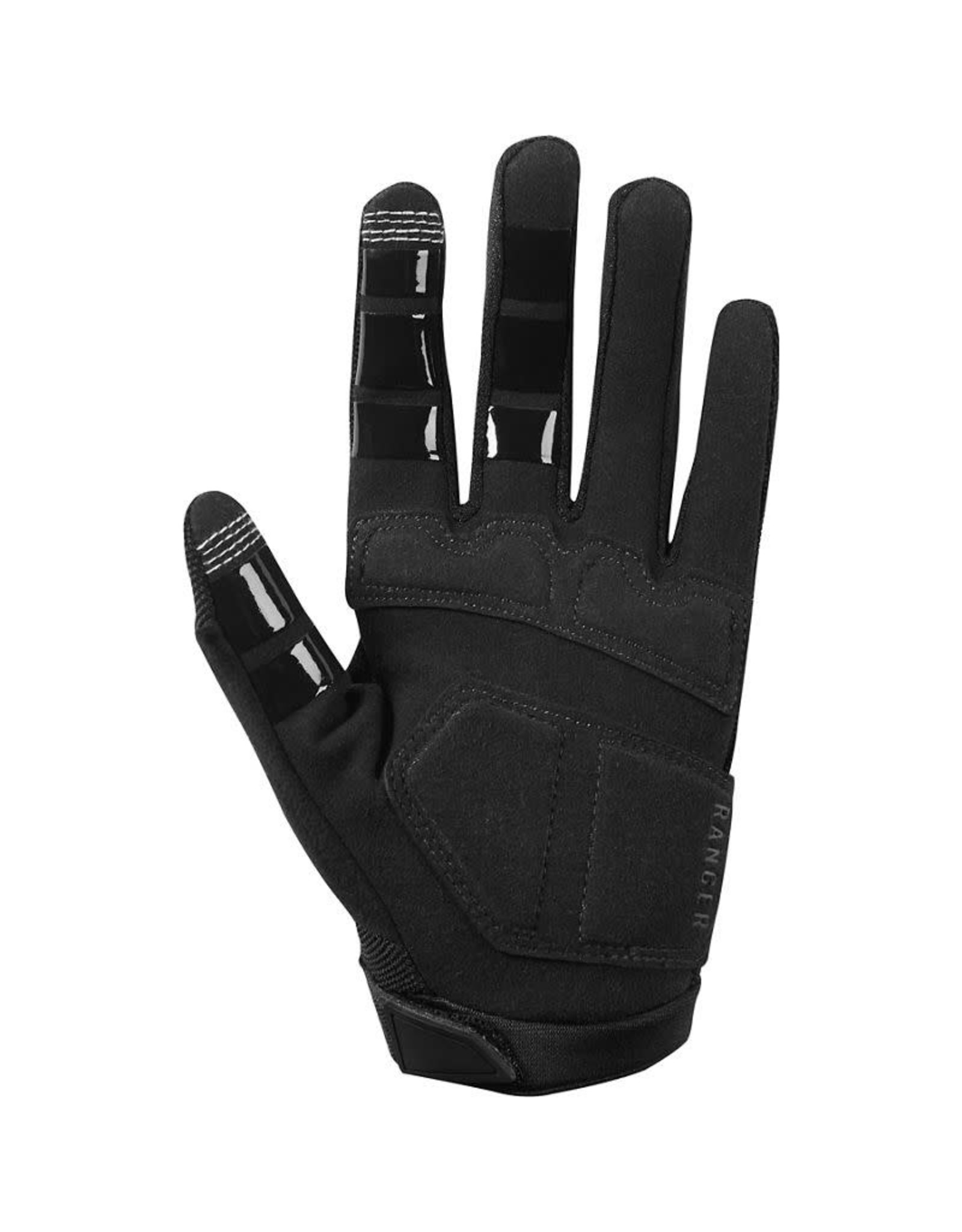 FOX Womens Ranger Glove Gel Black