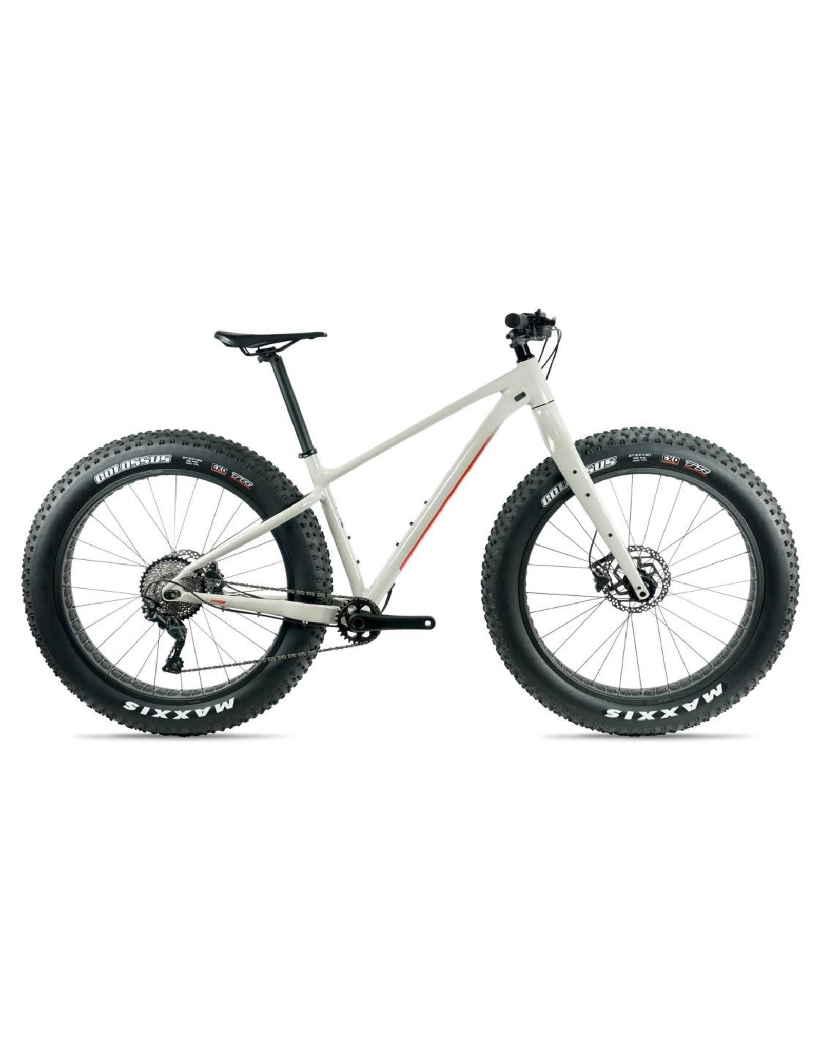 GIANT Yukon 2 Tan Fat Bike