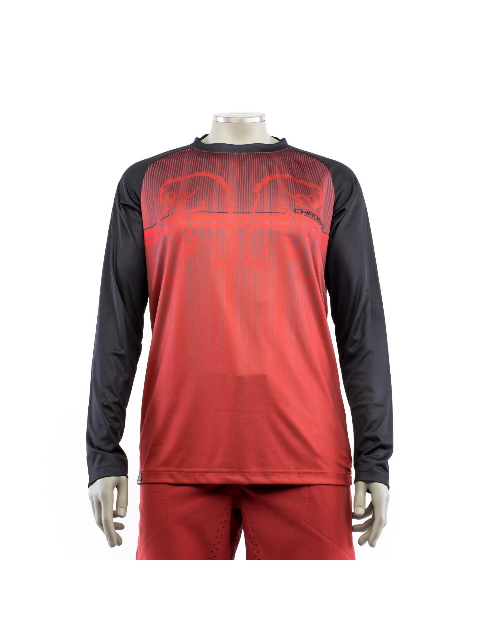 Chromag Dominion Jersey Red