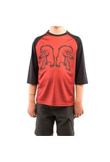 Chromag Mission Kids Jersey Red